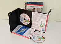 solidworks flow simulation training dvd
